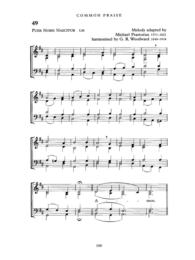 come thou redeemer of the earth and manifest thy birth hymnary org