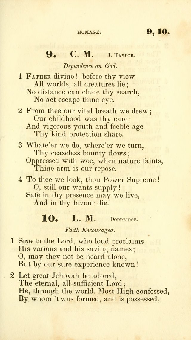 A Collection of Psalms and Hymns for the Sanctuary page 134