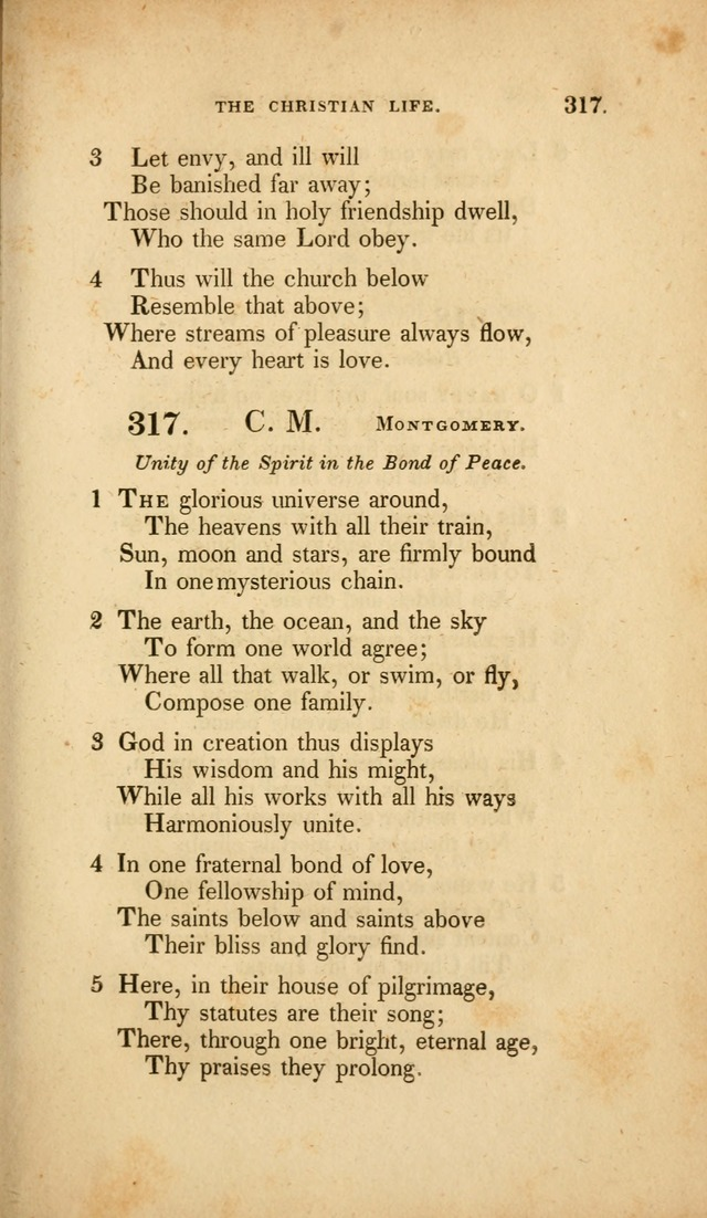 A Collection of Psalms and Hymns for Christian Worship. (3rd ed.) page 235
