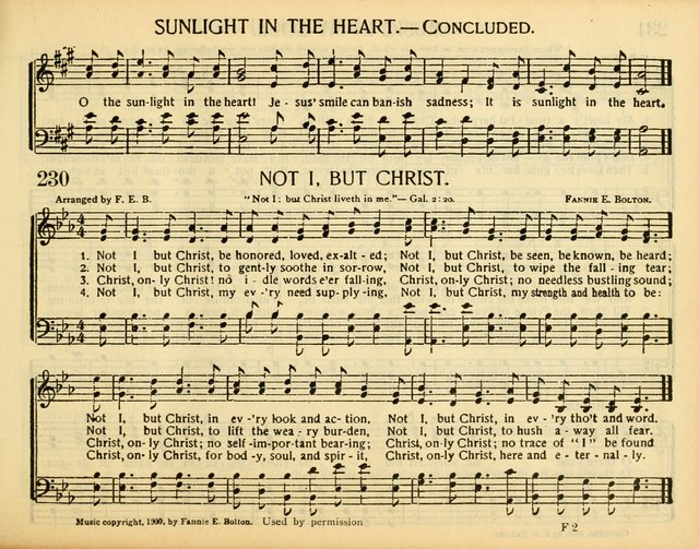 Christ In Song For All Religious Services Nearly One Thousand Best - But portant