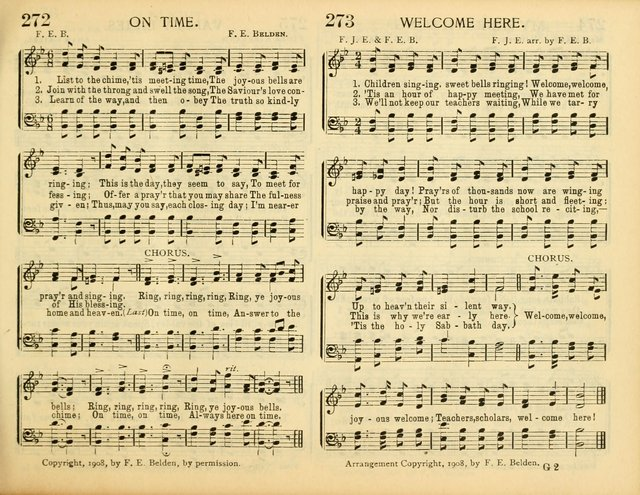 Christ in Song: for all religious services nearly one