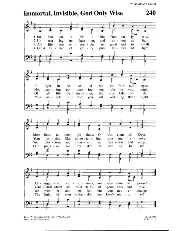 Christian Worship: a Lutheran hymnal page 454