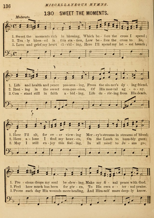 The Catholic Youth's Hymn Book: containing the hymns of the