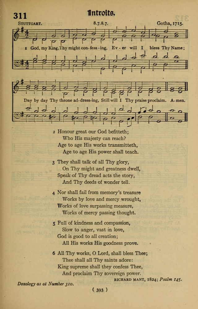 The Hymnal: as authorized and approved by the General Convention of the Protestant Episcopal Church in the United States of America in the year of our Lord 1916 page 468