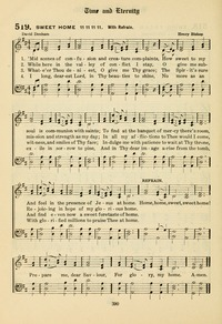 Sacred Songs Adapted to Social Religious Meetings Sabbath Schools and Family Worship