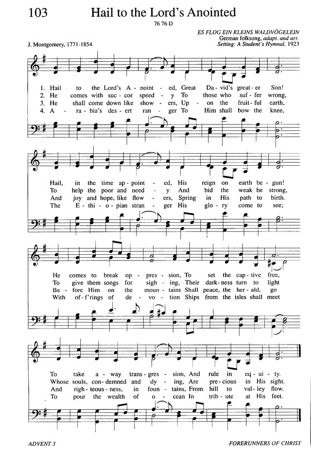 Evangelical Lutheran Hymnary page 328