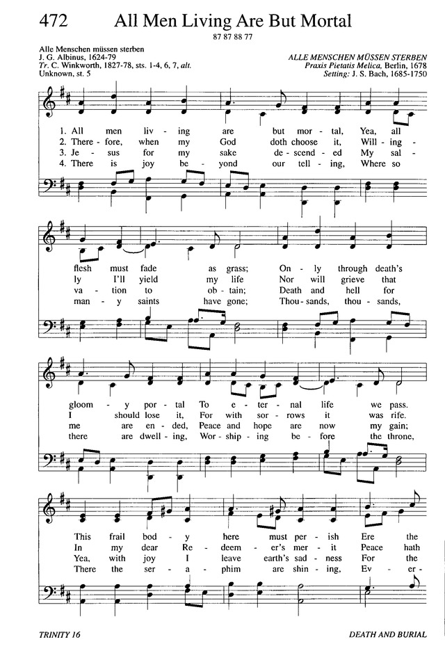 Evangelical Lutheran Hymnary page 762