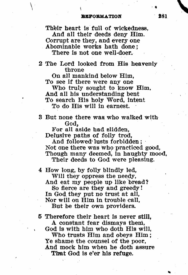 Evangelical Lutheran Hymn-book page 509   Hymnary org