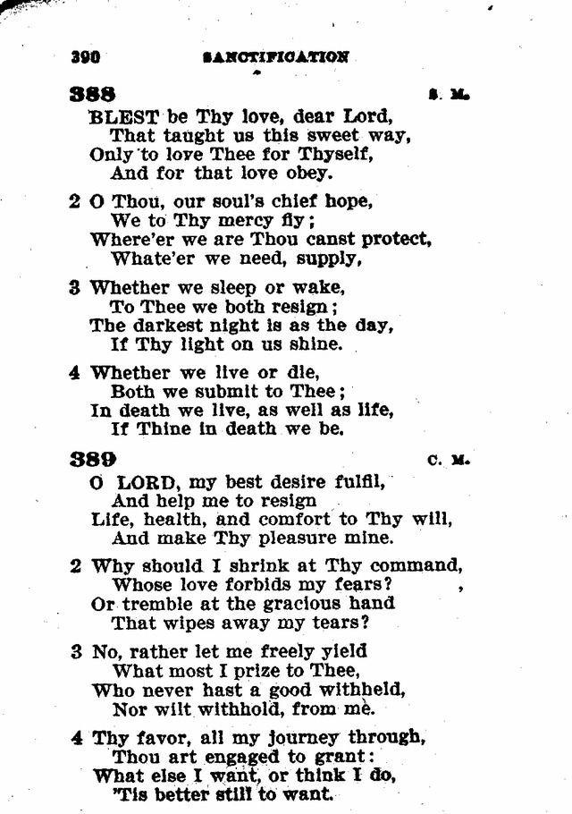Evangelical Lutheran Hymn-book page 618