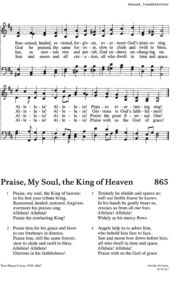 Lyric praise god from whom all blessings flow lyrics : Evangelical Lutheran Worship 884. Praise God, from whom all ...