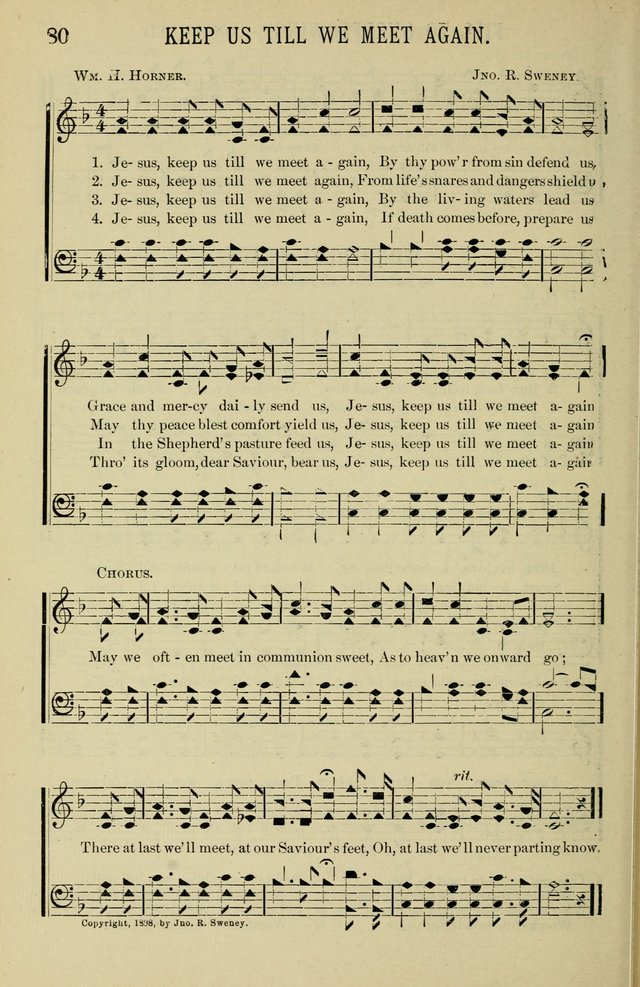 Gospel Hosannas A Choice Collection of Hymns and Tunes for use in Evangelistic, Brotherhood and Mission Meetings, Sunday School, Etc. page 80