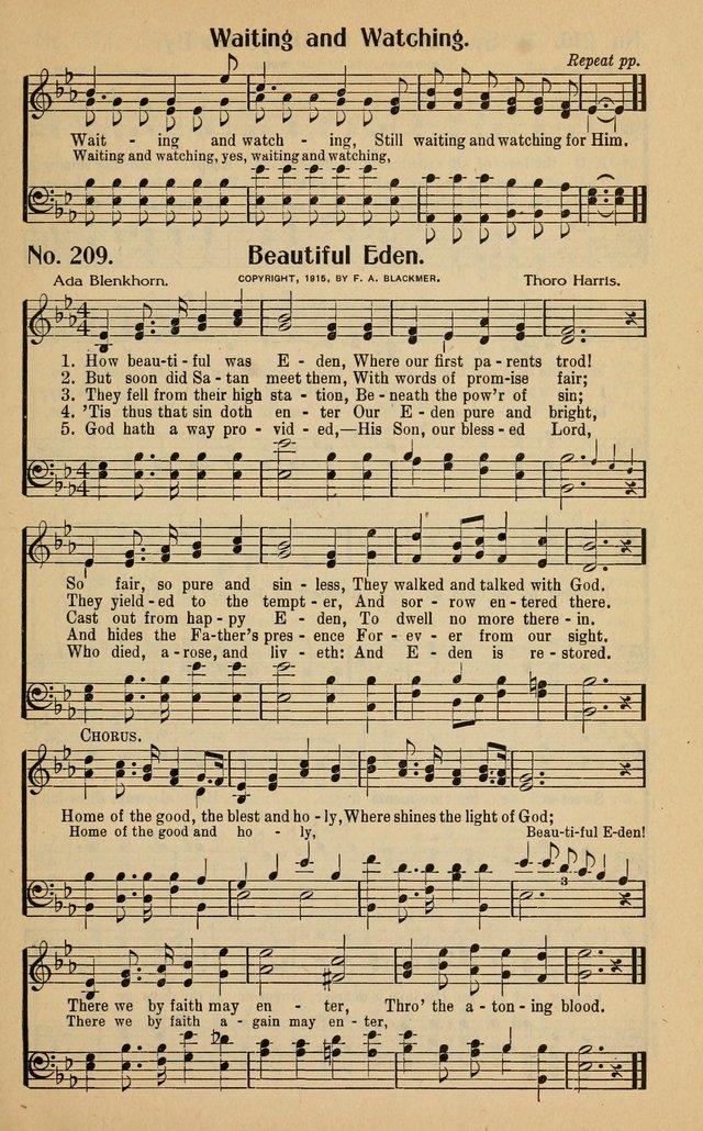 Old fashioned gospel hymns 24