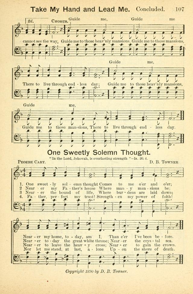 All Music Chords one sweet day sheet music : Gospel Trio of Sacred Song for Gospel Meetings, Christian ...