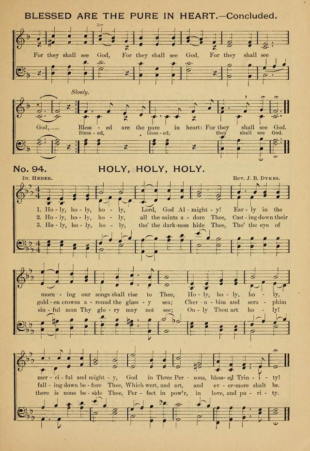 Give Thanks and Sing: for use in all religious meetings page 81