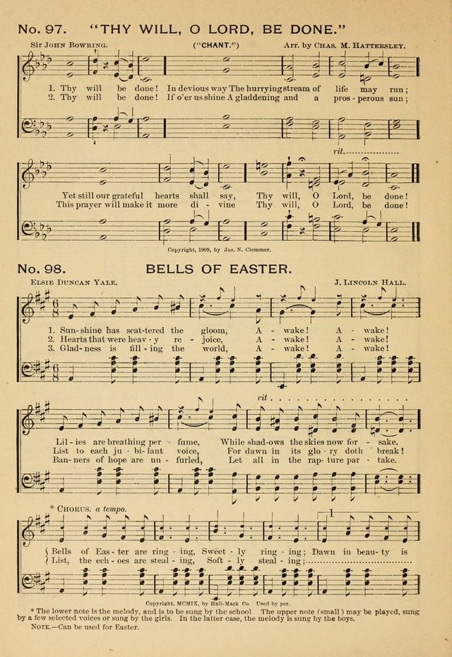 Give Thanks and Sing: for use in all religious meetings page 84