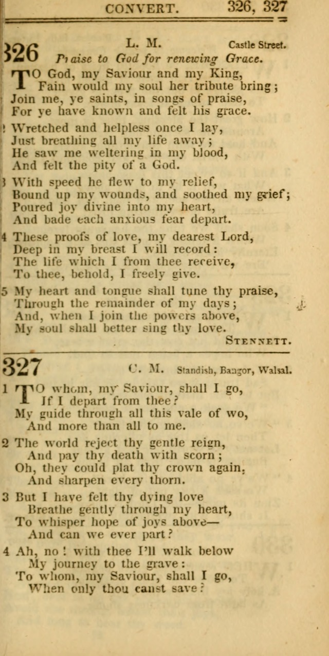 Hymns for Christian Melody page 175
