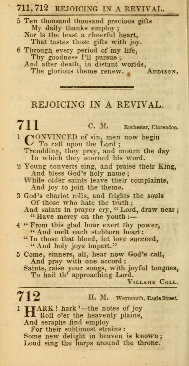 Hymns for Christian Melody page 380