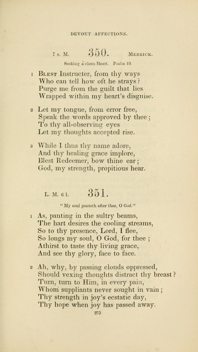 Hymns for the Sanctuary page 274