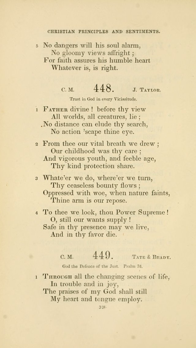 Hymns for the Sanctuary page 349