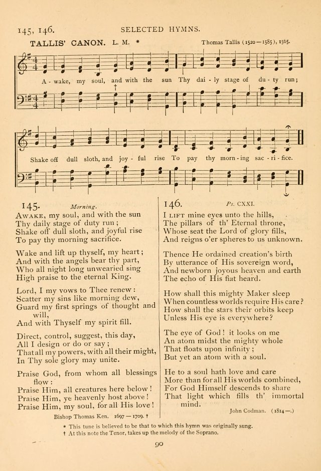 Hymnal, Amore Dei page 115