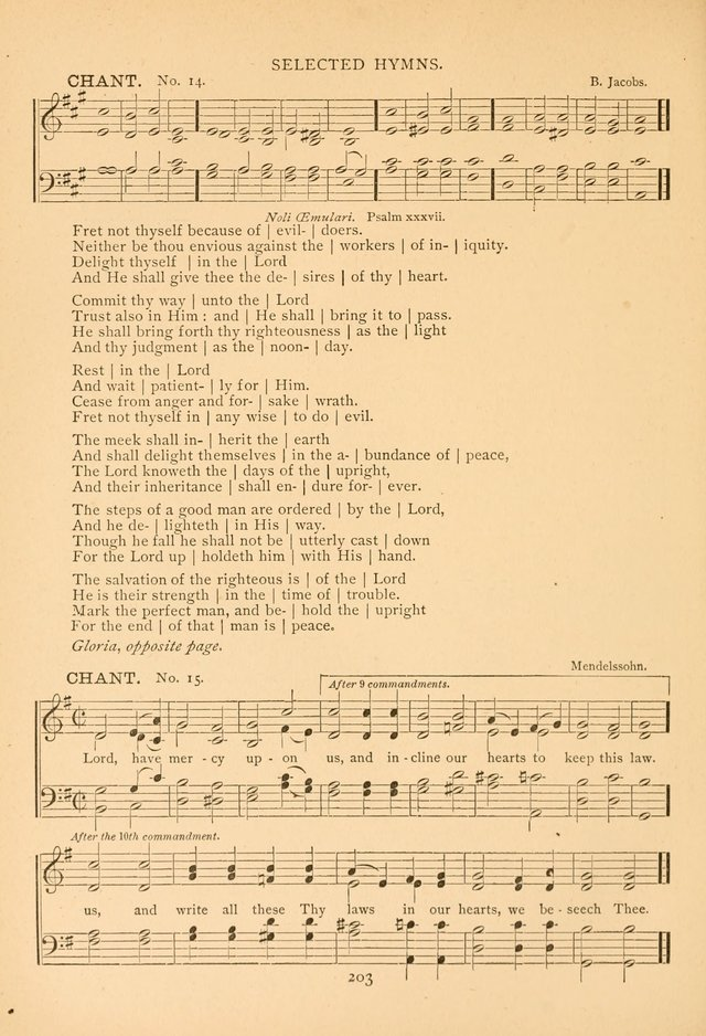 Hymnal, Amore Dei page 229