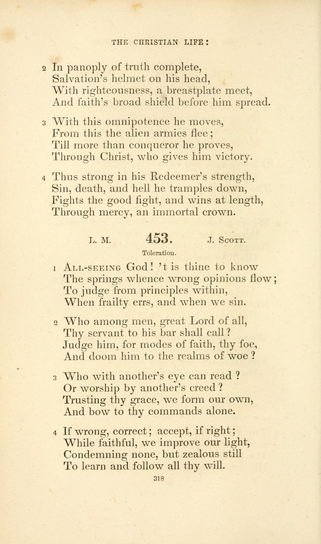 Hymn Book for Christian Worship page 361