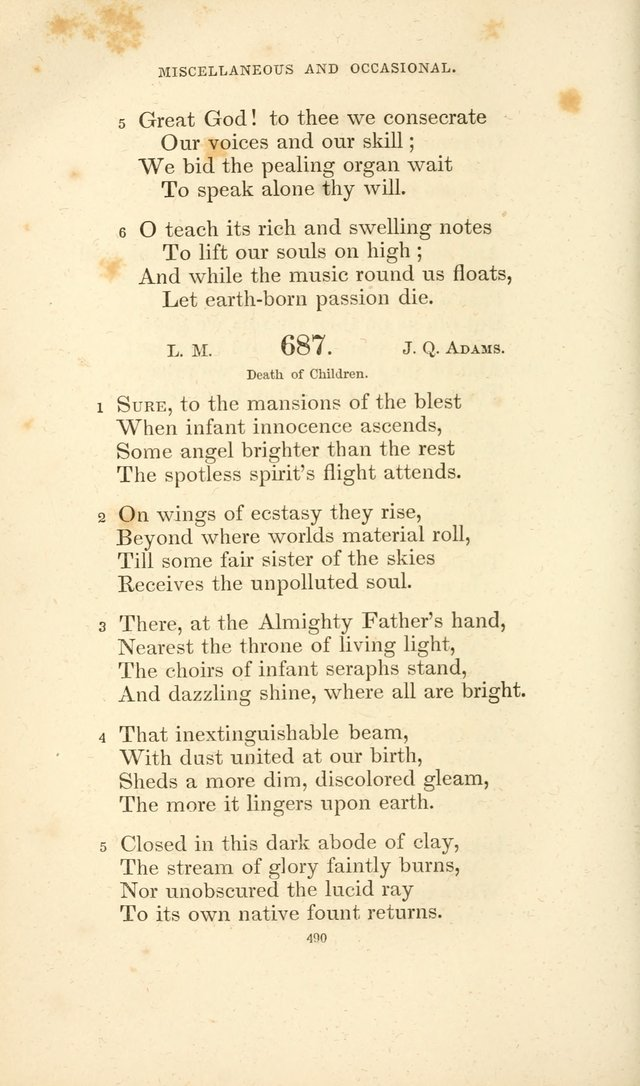 Hymn Book for Christian Worship page 533