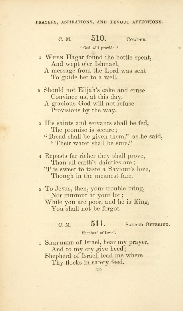 Hymn Book for Christian Worship. 8th ed. page 403
