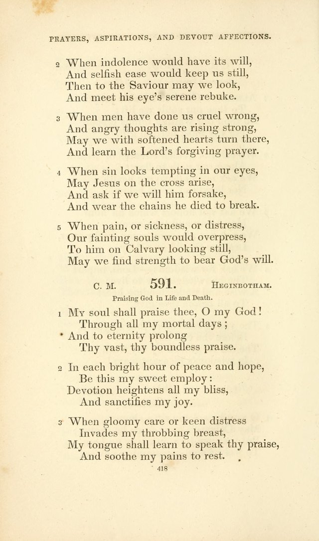 Hymn Book for Christian Worship. 8th ed. page 461