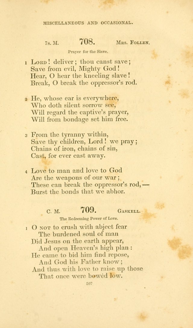 Hymn Book for Christian Worship. 8th ed. page 550