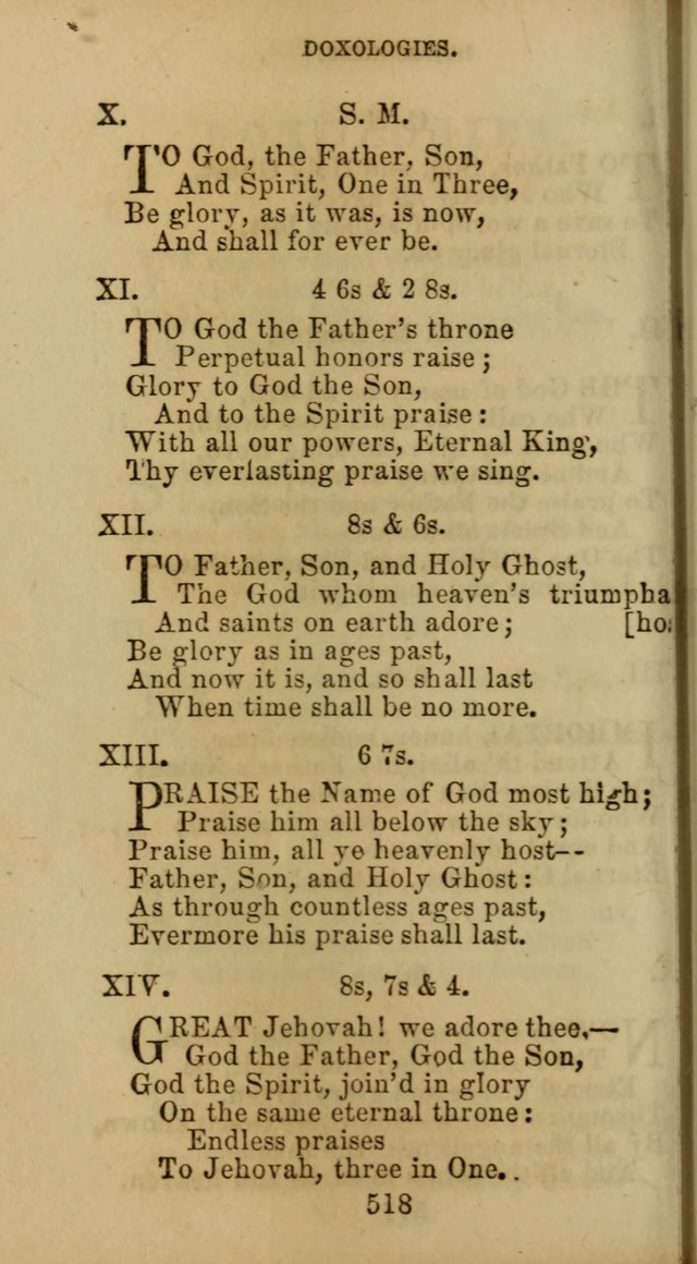 Hymn Book of the Methodist Protestant Church. (11th ed.) page 534