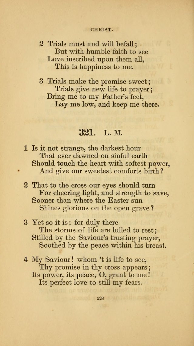 Hymns for the Church of Christ. (6th thousand) page 228