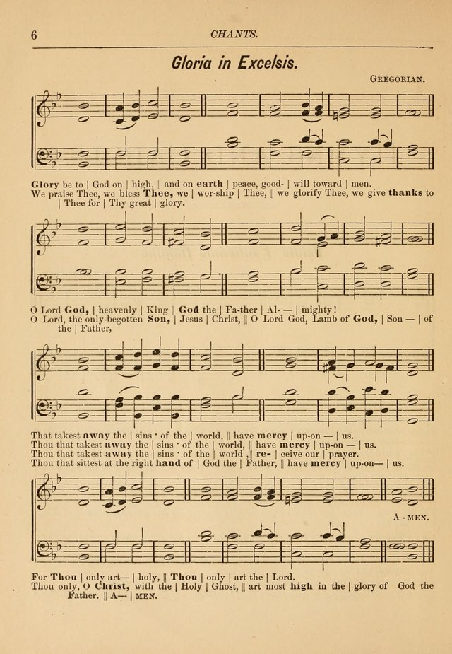 Hymns and Carols for Church and Sunday-school page 13
