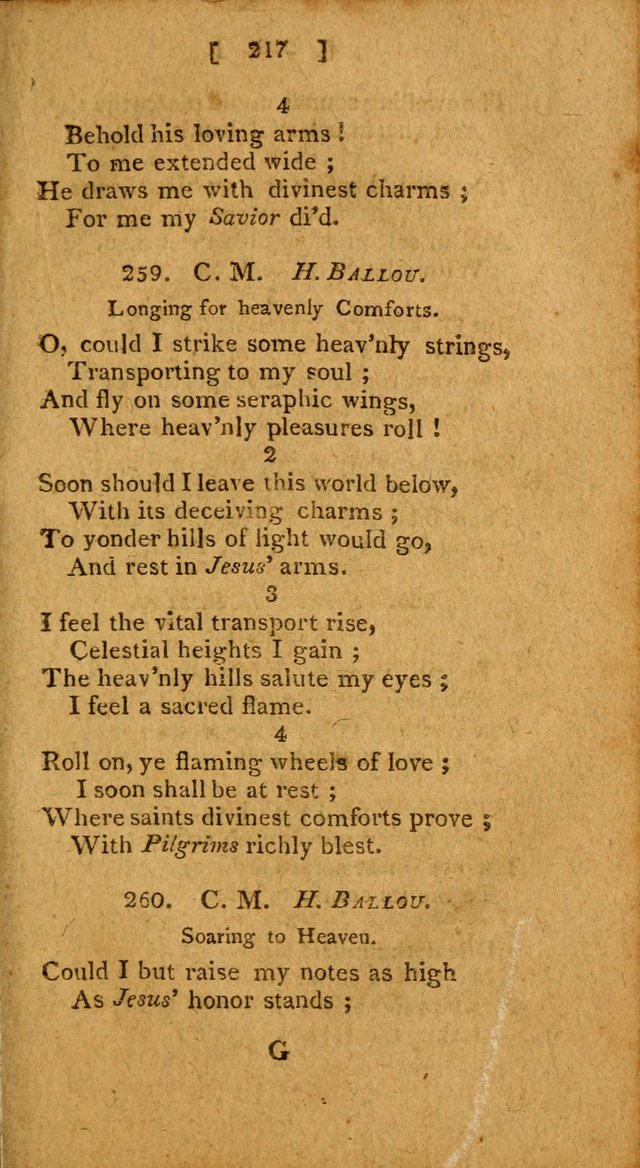 Hymns, Composed by Different Authors, at the Request of the General        Convention of Universalists. 2nd ed. page 217