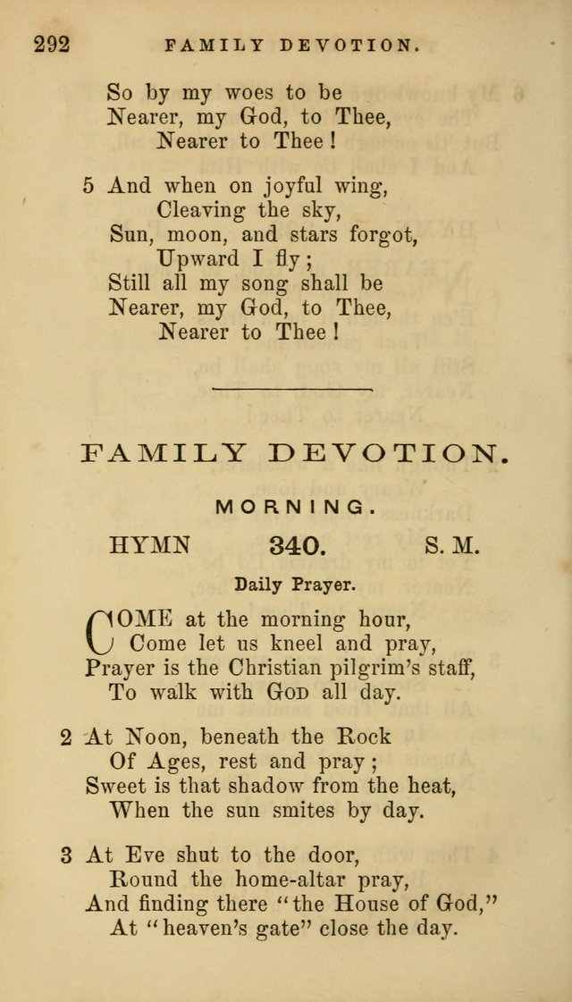 Hymns for Church and Home page 296