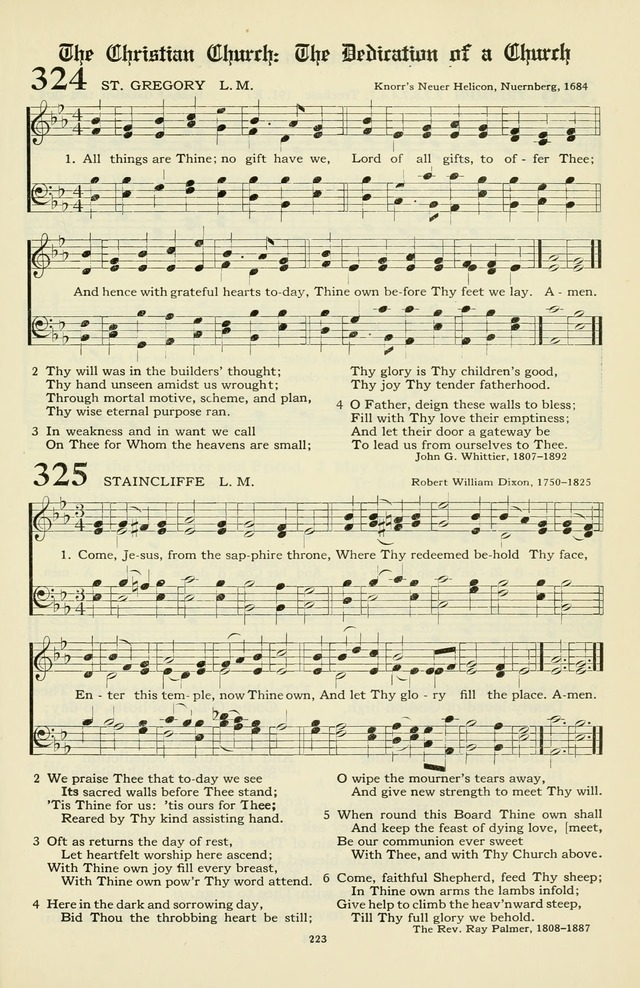 Hymnal and Liturgies of the Moravian Church page 397