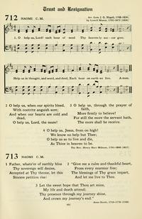 O help us, Lord
