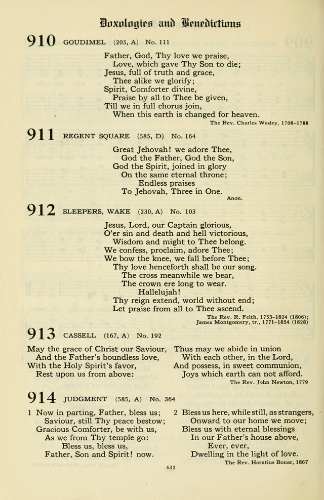 Hymnal and Liturgies of the Moravian Church page 806