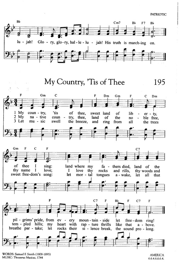 Hymns of Promise: a large print songbook page 231 - Hymnary.org