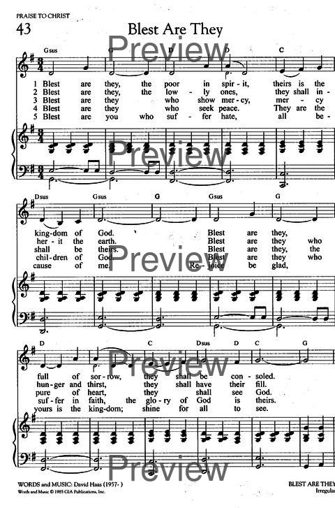 Midi Hymns