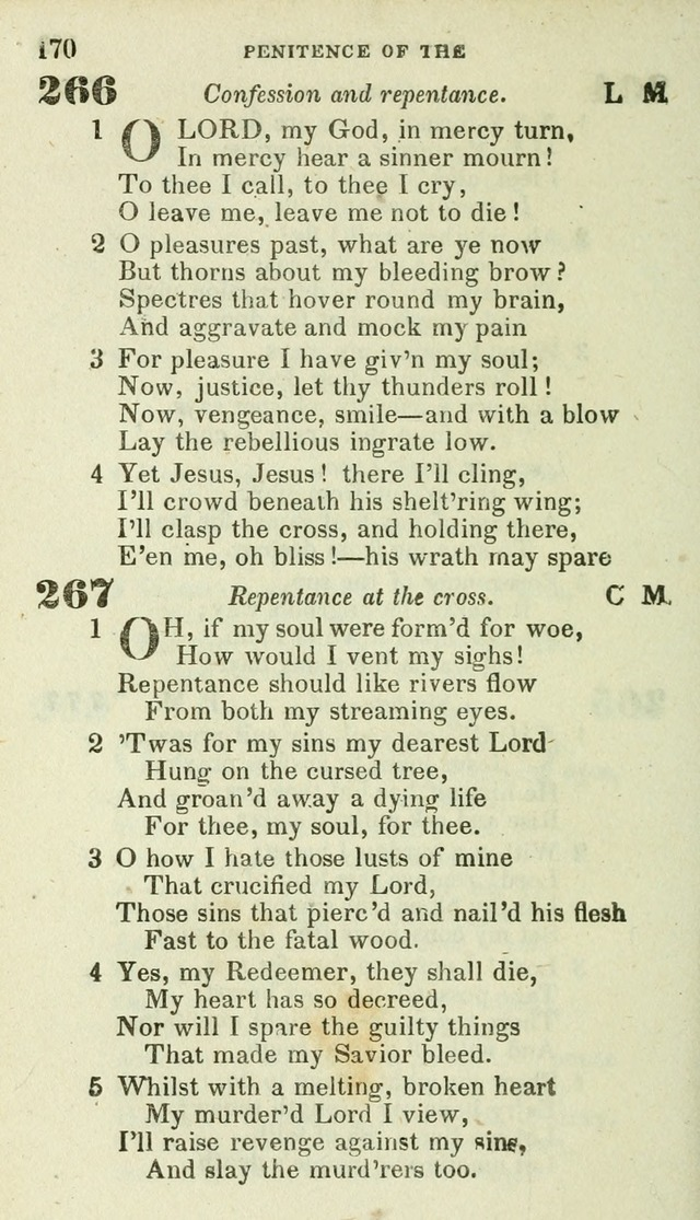 Hymns: original and selected, for public and private worship in the Evangelical Lutheran Church (16th rev. ed.) page 187