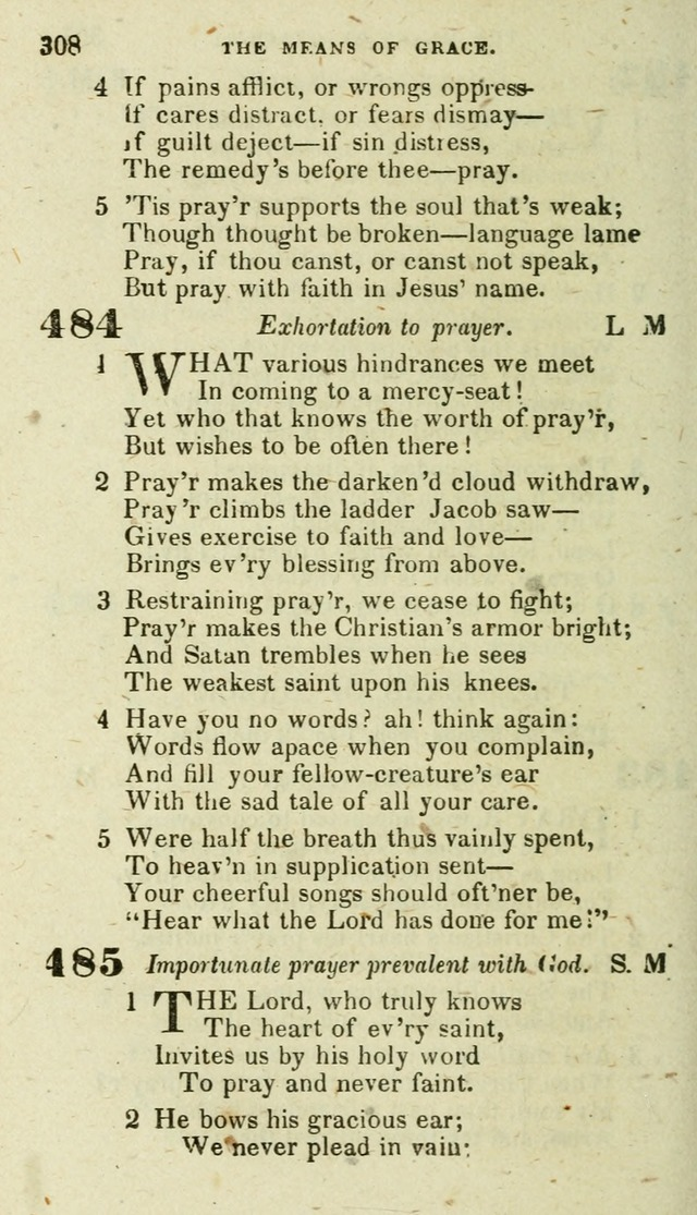 Hymns: original and selected, for public and private worship in the Evangelical Lutheran Church (16th rev. ed.) page 325
