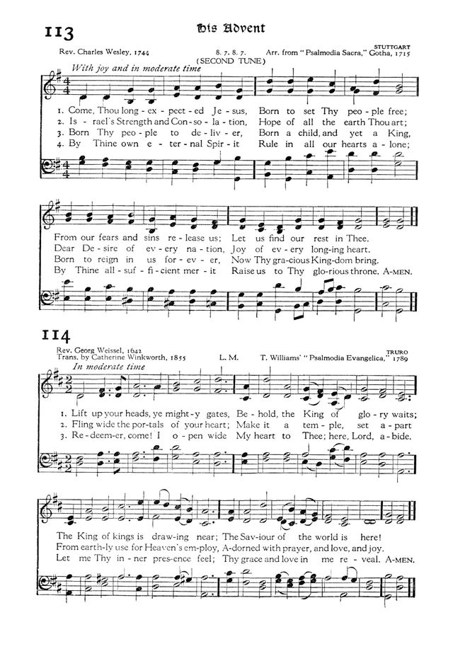 All Music Chords part of your world sheet music free : The Hymnal 114. Lift up your heads, ye mighty gates | Hymnary.org