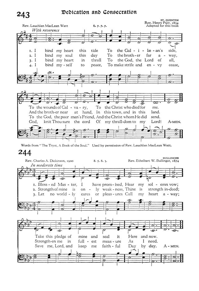 The Hymnal page 265