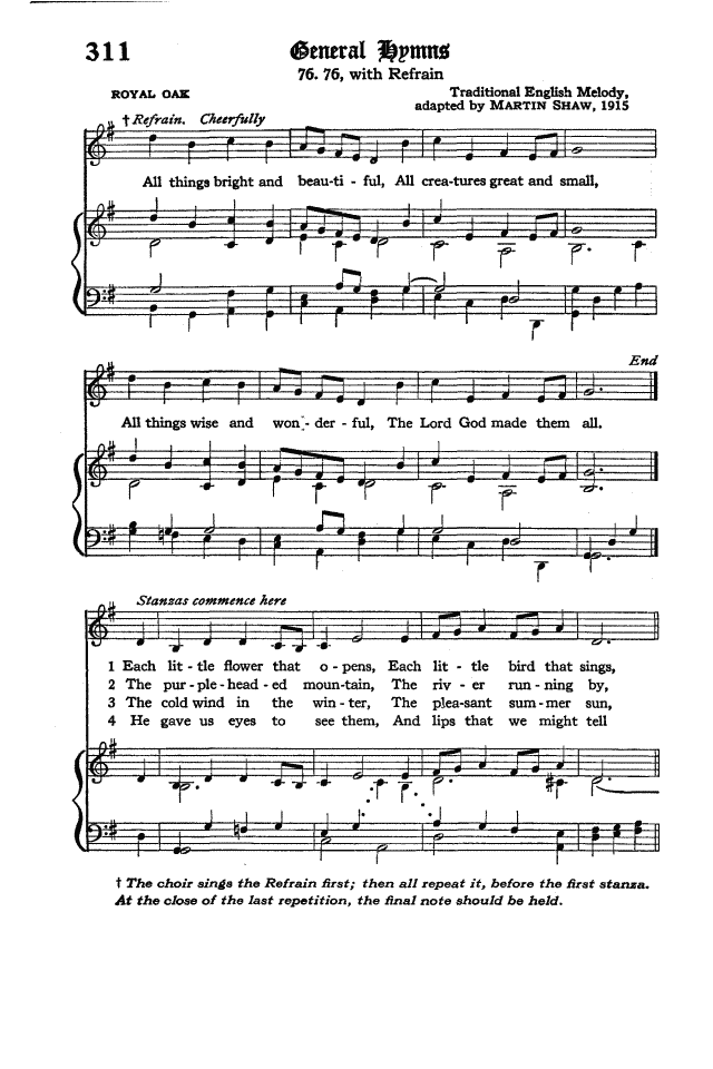 The Hymnal Of The Protestant Episcopal Church In The United States