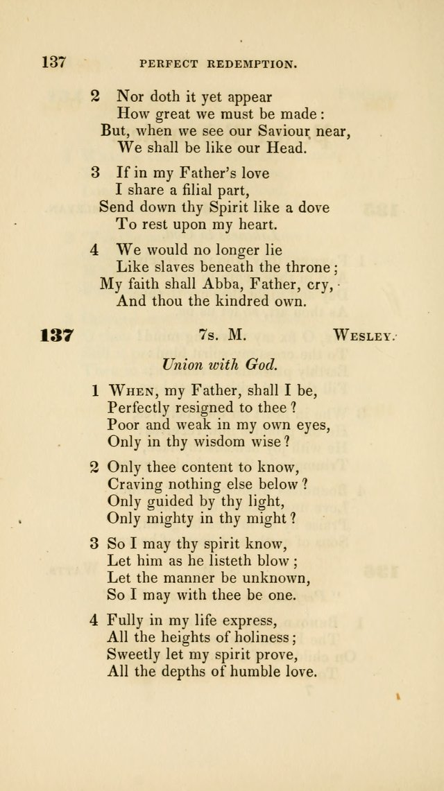 Hymns for Public Worship page 117