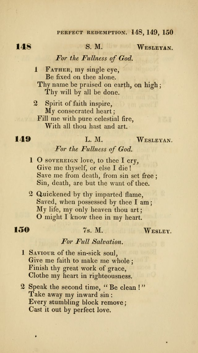 Hymns for Public Worship page 124