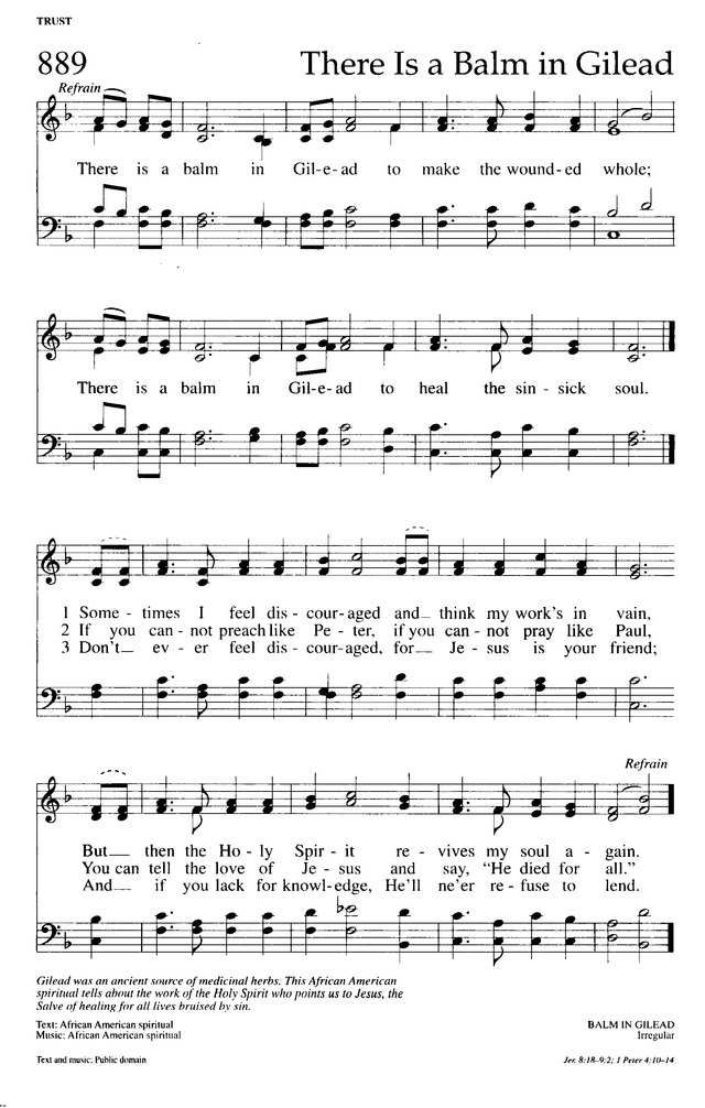 Hymnal Supplement 98 page 150