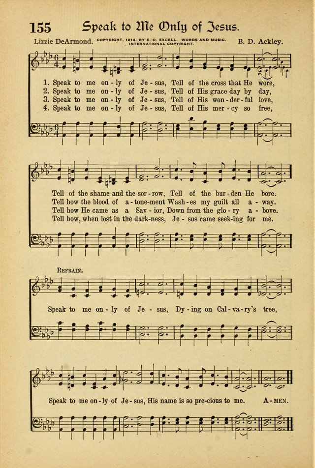 Hymns and Sacred Songs page 127