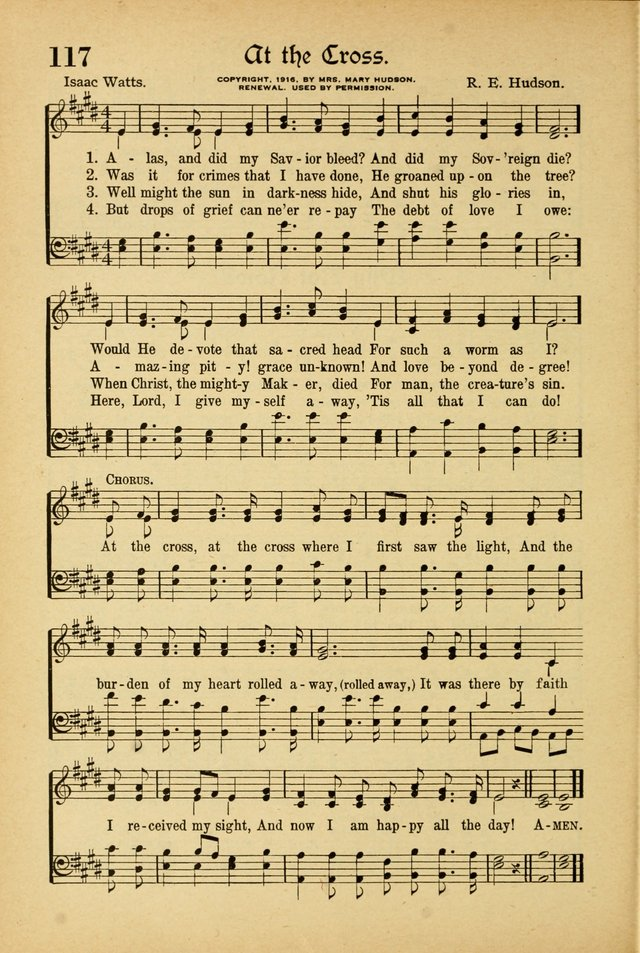 Hymns and Sacred Songs page 95 | Hymnary org